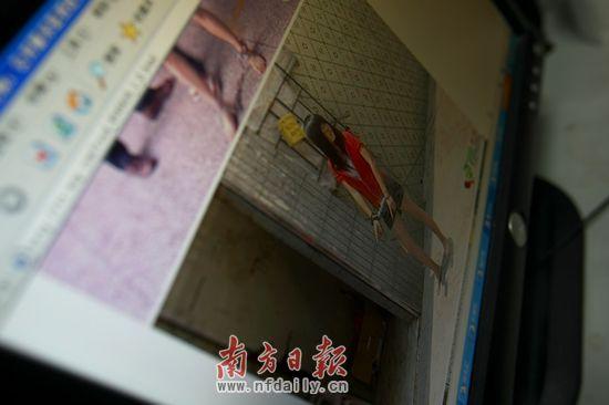 东莞市清溪镇三中派出所抓获涉嫌卖淫女子并公布其照片的行为,很多网友认为过分。此话题如今正成为猫扑网的热门,并上了猫扑网的首页。苏仕日 摄