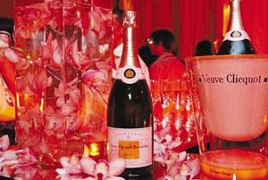 Veuve Clicquot香槟
