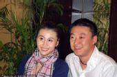 图文:马琳张宁益亲密合影曝光 两人笑得很甜蜜