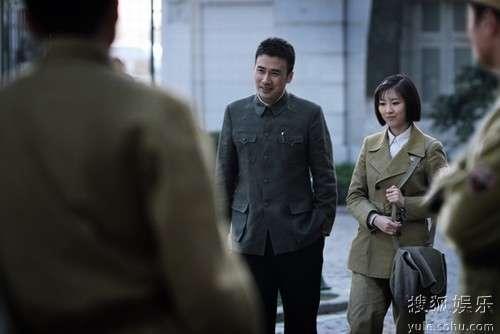 电视 内地电视    搜狐娱乐讯   电视剧《告密者》经过两个多月的拍摄