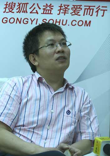 中国人民大学人口研究所 所长 段成荣