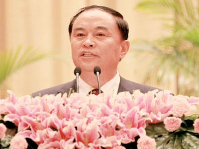 新时代健康产业集团总经理黄永刚