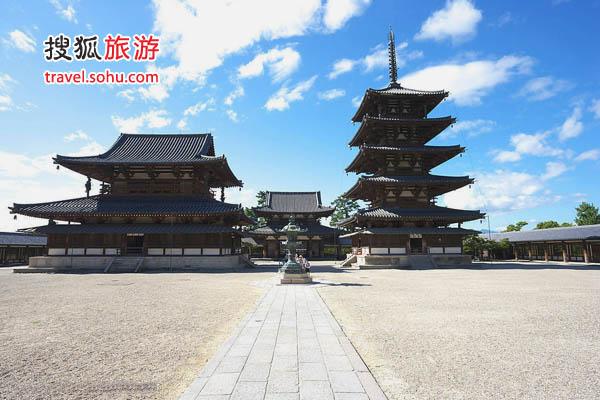 奈良旅游攻略