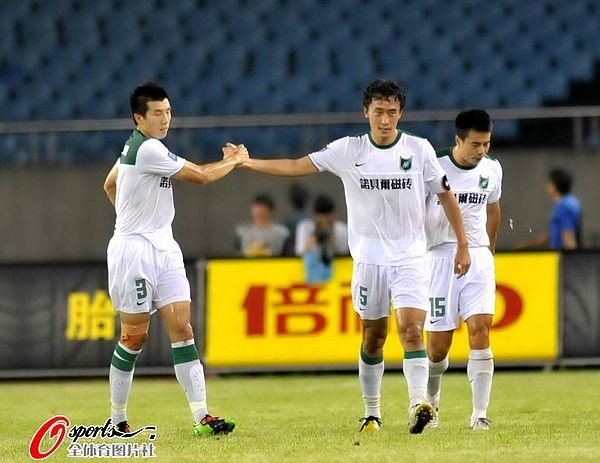 01杭州绿城