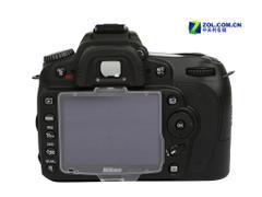 配18-105mm镜头 尼康D90套机送包6880元
