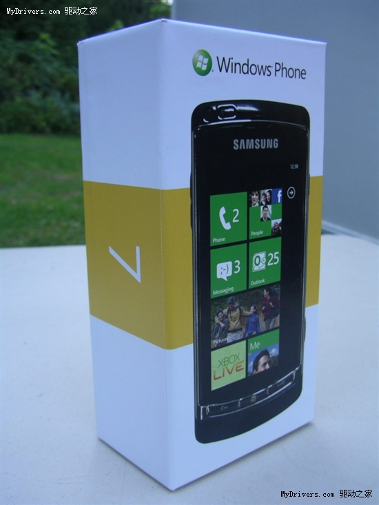 ΢����� Windows Phone 7����Ԥ����ȫ����