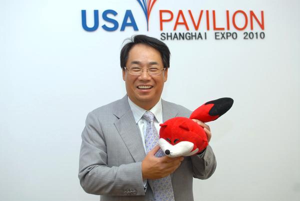 微软全球技术支持中心亚太区总经理 柯文达