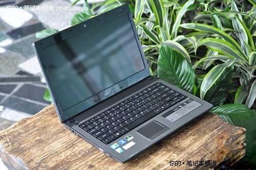 大屏幕小重量 宏�AS3810TZ售价3199元
