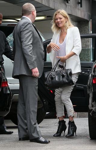 她们的大爱潮袋:凯特-莫斯――3
