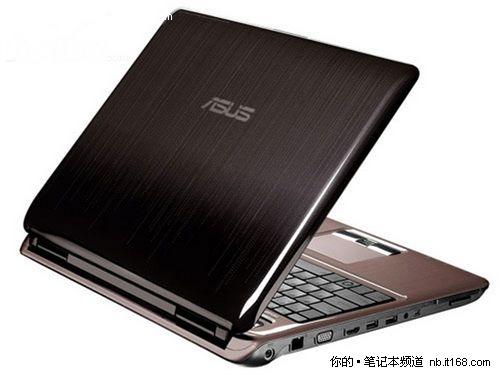16寸宽屏影音高效能 华硕N61Vg仅售5000