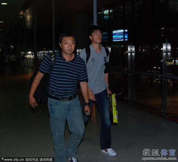 国家:刘翔连夜返回上海体育图片严肃-搜狐表情图文飞人搞笑的领导人图片