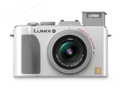 松下松下 LX5 图片