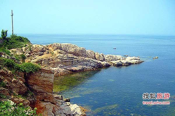 烟台养马岛夏天避暑旅游攻略-搜狐旅游