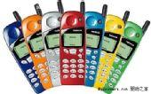 创新能力受质疑 十款诺基亚最失败手机