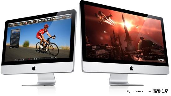 无线多点触控板 苹果新Mac Pro/iMac发布