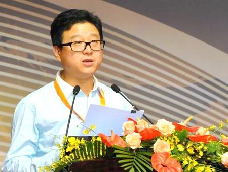 网易丁磊:要做中国网游界的功夫熊猫