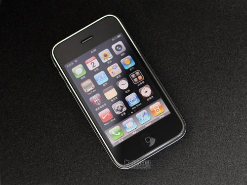 触控典范 苹果iPhone 3GS 16G再次来袭