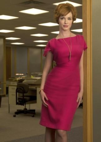 图:剧情类最佳女配角提名――克里斯汀娜-亨德里克斯