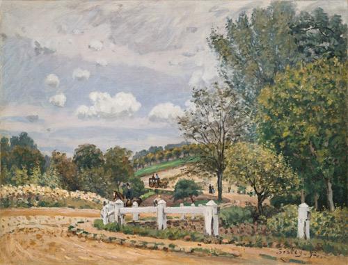《维系耶路》-哈格曼画廊提供