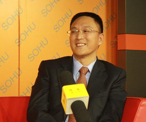 东方证券资产管理公司董事长王国斌