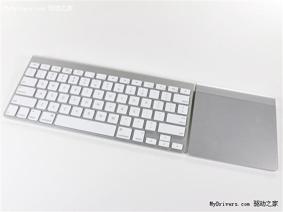 苹果Magic Trackpad魔力触控板拆解