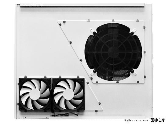 NZXT发布超酷幻影机箱 海量图赏