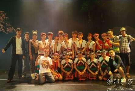 广西与台湾文化交流的新模式