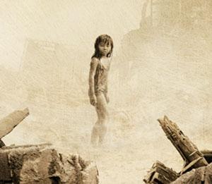 《孩子震》震哭大地影院不宜少儿提醒(图)v孩子牛骑美女图片