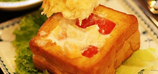 夜袭台湾街特色俘虏吃到肚圆(图)王斗狼美食的八美食图片