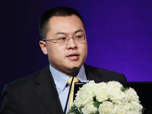 华润深国投信托证券投资部总经理、投资总监刘辉