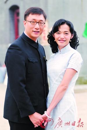 """没想到,""""翠平""""将在冯小刚的新片中等来她的""""余则成""""!"""