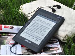 强大PDF阅读功能 易万卷S600市售1100元