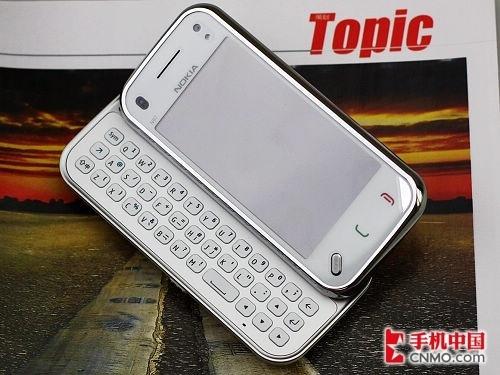 迷你全键盘 诺基亚N97 mini价格稳定