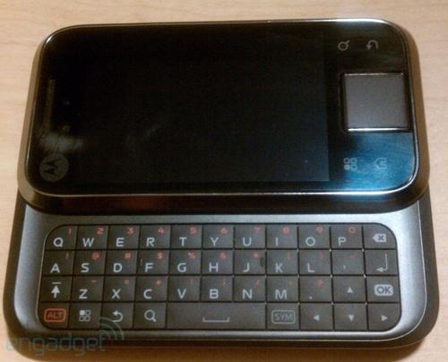 Motorola Sage
