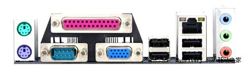技嘉双发Atom迷你主板套装 率先迎来DDR3