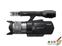 索尼APS-C可换头DV日本地区即将发售