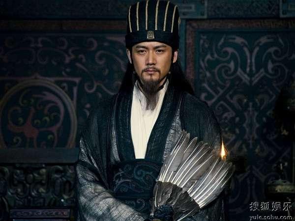 刘备与诸葛亮