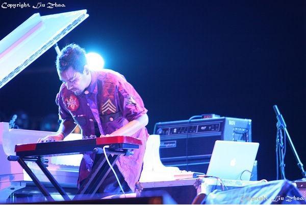 COCOROISE唯美钢琴键盘手