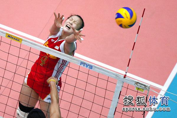 大脑:表情大奖赛中国开门红惠若琪女排搞笑清空表情包图文图片