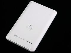 1080P触控电子书 纽曼彩读C66现699元
