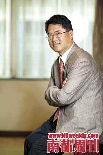 权桂贤 三星电子全球体育事务及公共关系副总裁。