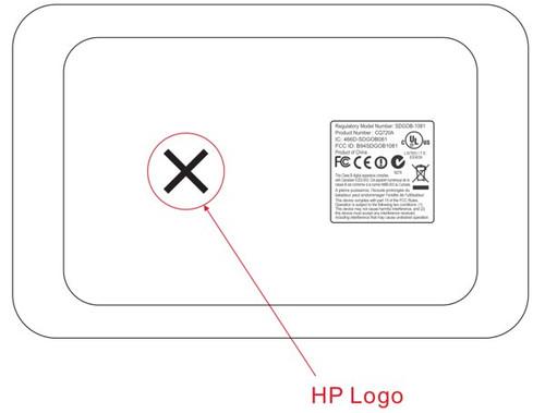 惠普SLATE平板PC或改名eStation Zeen