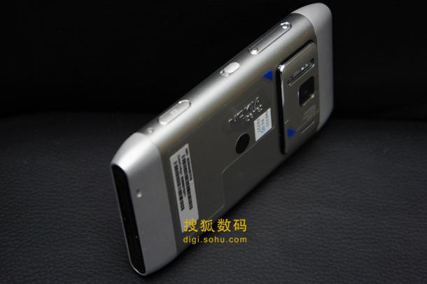 诺基亚N8高清组图 (7)