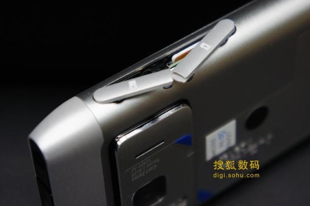诺基亚N8高清组图 (11)