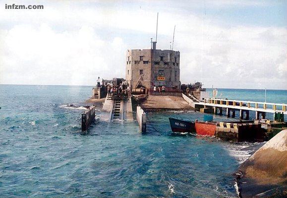越南频繁指责中国南海举措 借国际力量谋求制衡
