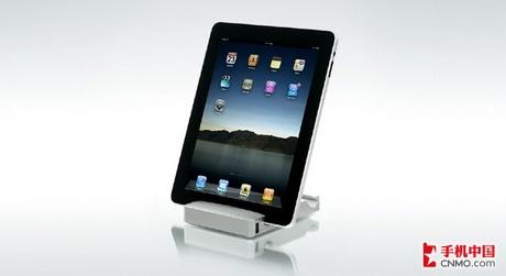 iPad的点睛之品 你的iPad创意美图赏