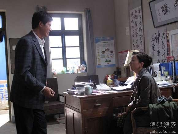 导演大赞张国强陶虹合作默契