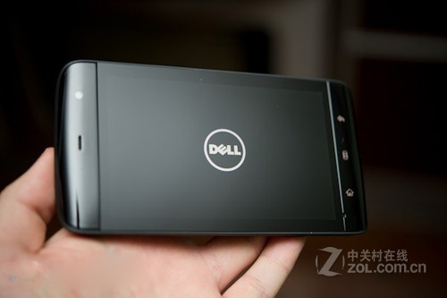 iPad之外的选择? Dell Streak功能评测