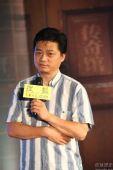 图:崔永元畅谈《我的抗战》拍摄过程