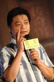图:崔永元畅谈《我的抗战》的拍摄过程